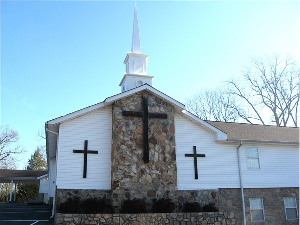 Kimberly First Baptist Church