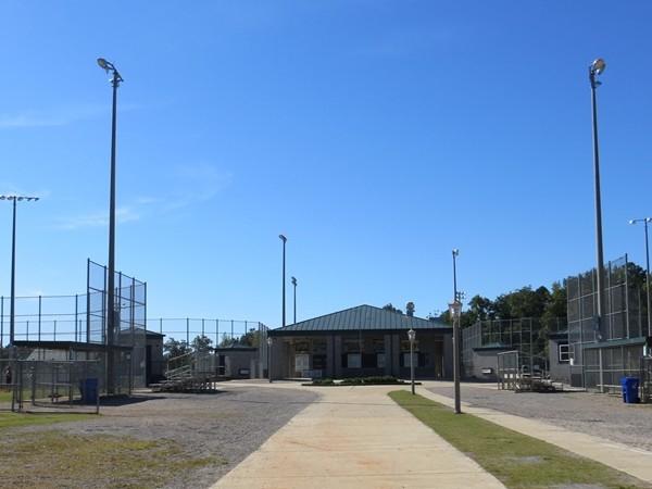 Helena Sports Complex Fields