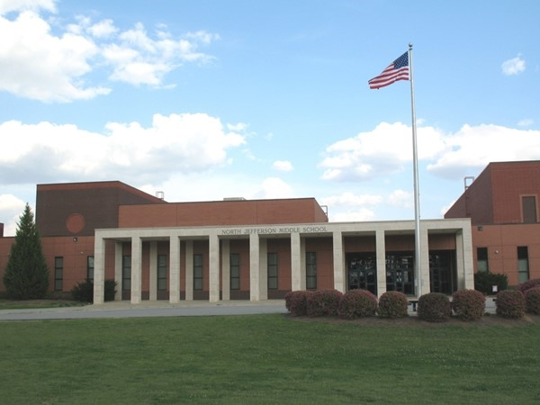 North Jefferson Middle School