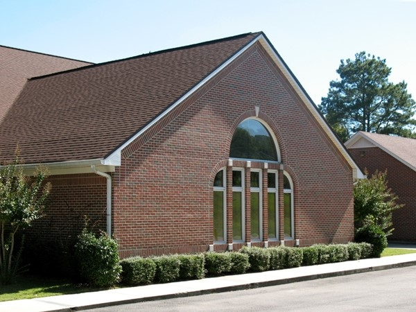 Gardendale Church of Christ