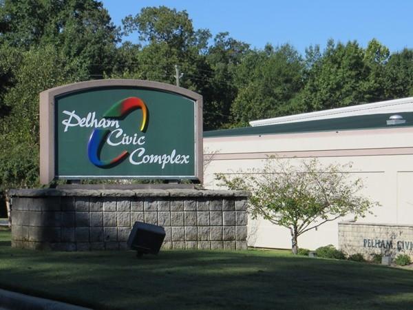 Pelham Civic Complex, Ice Skate Arena & Meeting Center
