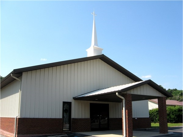 Glenn Chapel Baptist Church