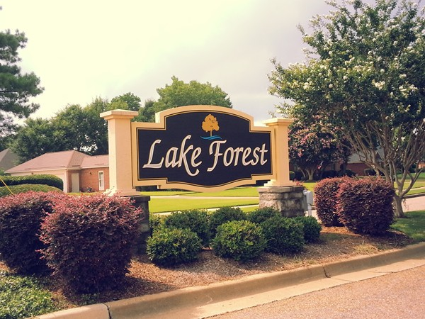Located directly off of Atlanta Hwy. Convenient and established.