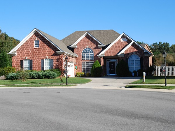 Thornberry subdivision real estate homes for sale in for North alabama home builders