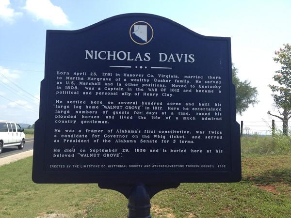 Nicholas Davis