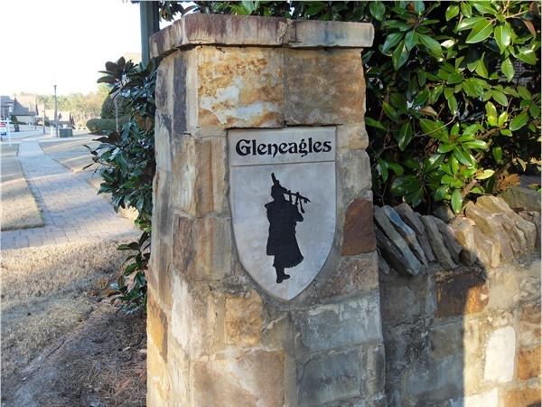 Welcome to Gleneagles at Ballantrae