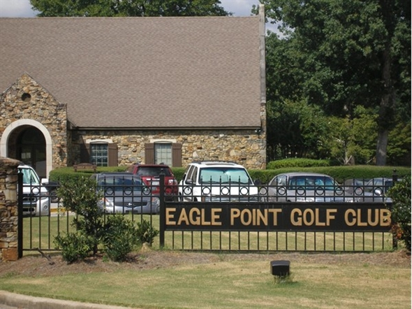 Eagle Point Golf Community Homes For Sale
