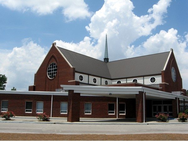 Homewood Church of Christ