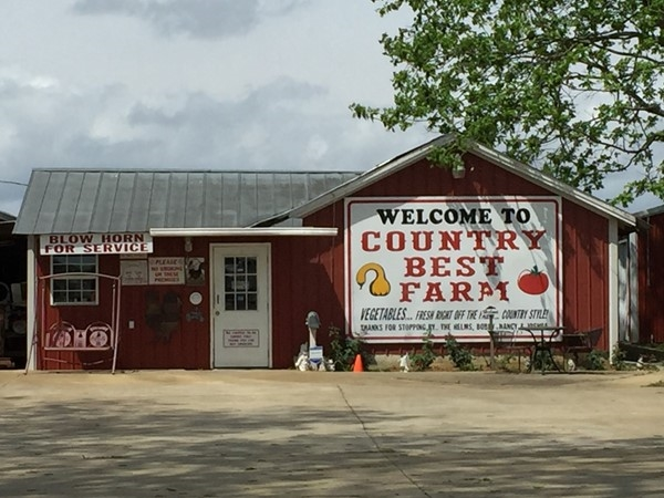Country Best Farm