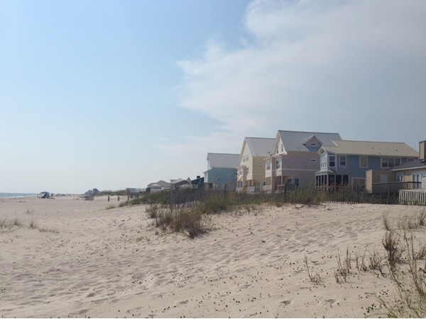 Cottages of Fort Morgan Beach