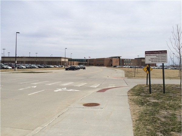 Ankeny High School