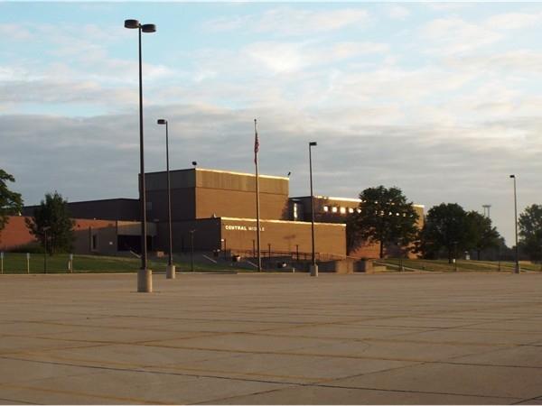 Waterloo Central Intermediate, Grades 6th - 12th