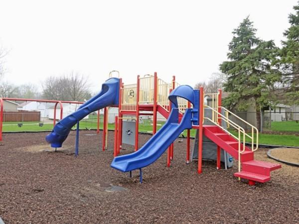 Haubert Park Playground