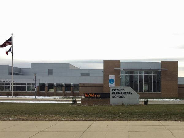 Poyner Elementary School