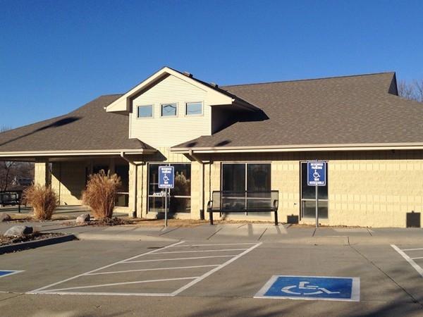 The Meadows Community Center