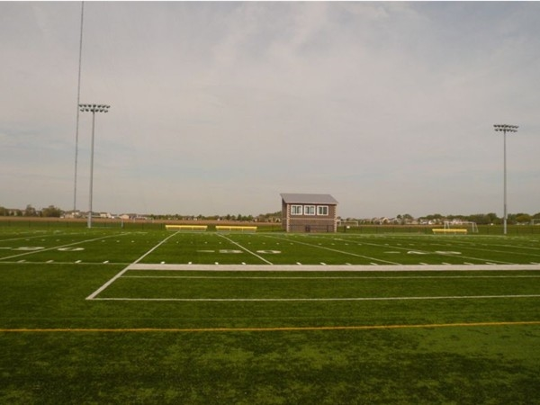 Altoona's newest sports complex, Spring Creek
