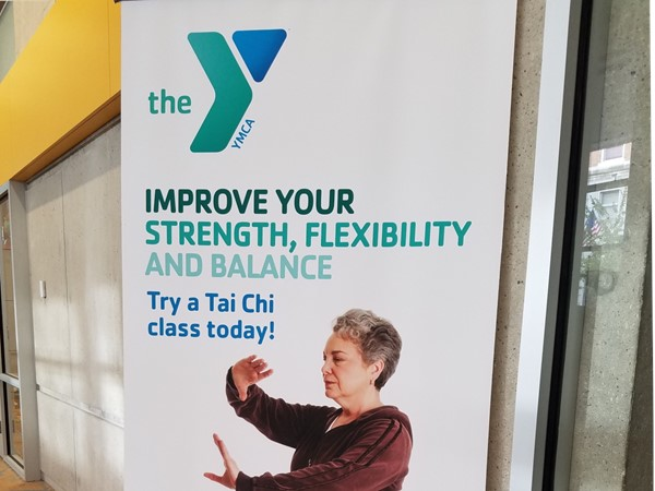 YMCA located in Downtown Des Moines is close to city loft living