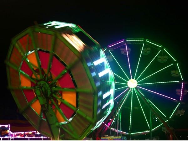 Lancaster County Fair 2015