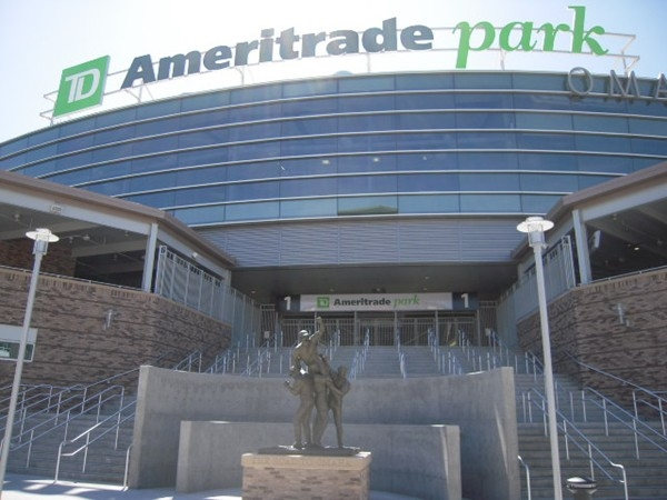 The NCAA College World Series is held in Omaha every year at the Ameritrade Center.