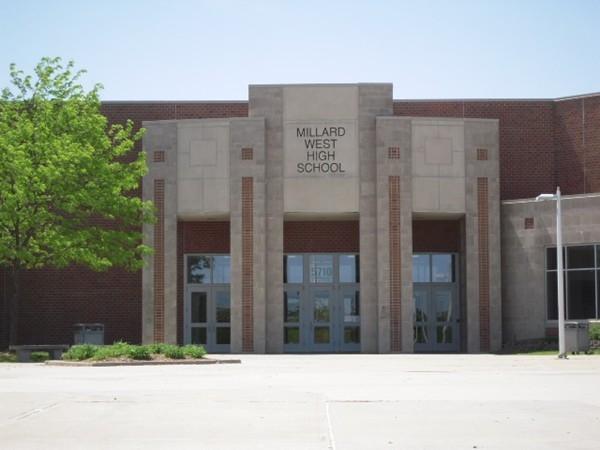 Millard, a suburb of West Omaha, has three high schools