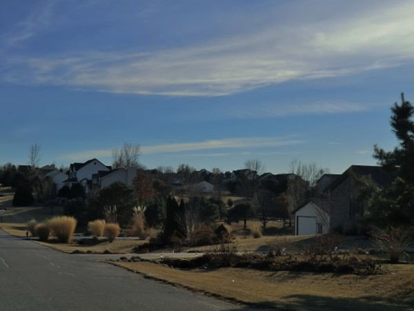 Peaceful acreages in Lyman Hylands.