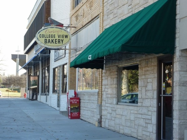 College View Neighborhood Bakery