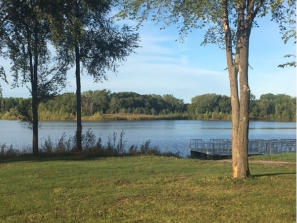Big Woods recreational trail offers great outdoor activities including fishing, kayaking and more