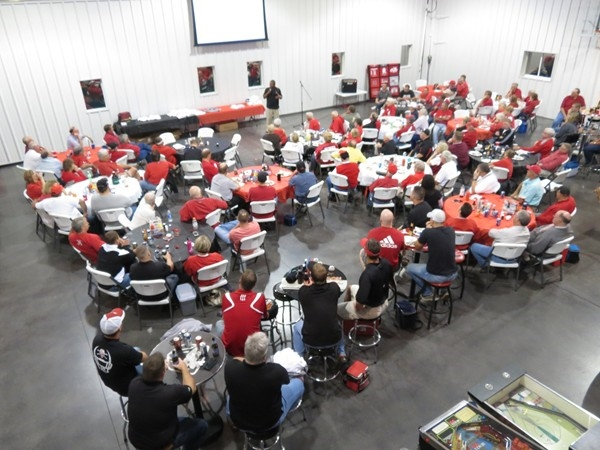 Husker Recruiting Banquet  Feb 6 at the Husker Helicoptor Hanger  Tickets $30. Contact Rick Grubaugh