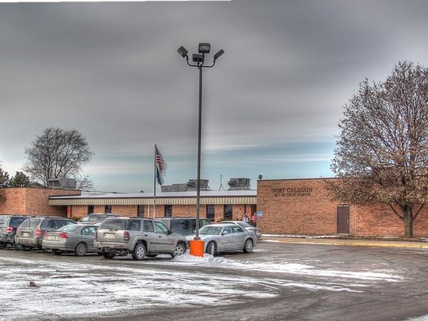 Fort Calhoun Jr./Sr. High School
