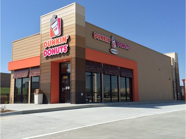 Dunkin' Donuts at 84th and Old Cheney