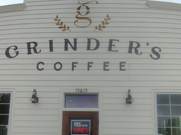 Best darn coffee hands down. The signature drink is the Grinder's Mocha
