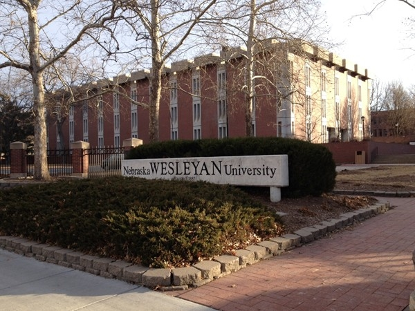 Nebraska Wesleyan University, Lincoln, NE