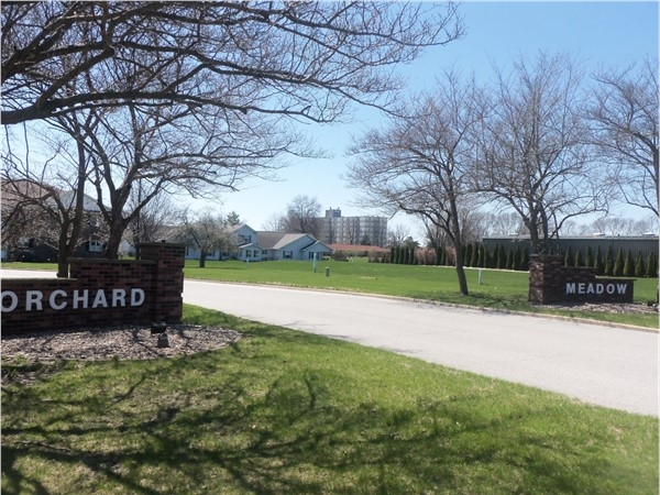 Orchard Meadow. Great Condominium living at an affordable price