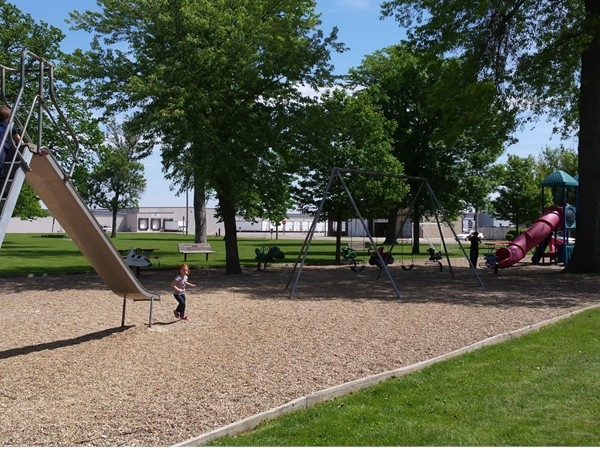 Dike City Park