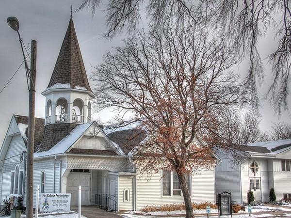 Fort Calhoun Presbyterian Church