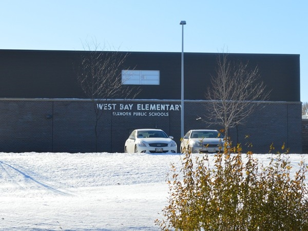 West Bay Elementary opened August 2014