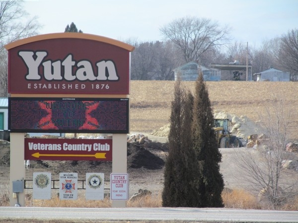 Welcome to Yutan!
