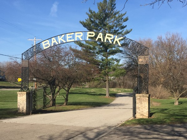 I missed this park so much;  just finished my 5 miles run, feeling awesome