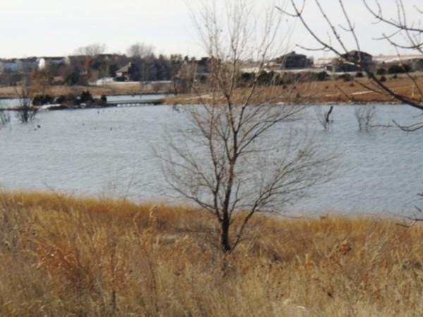 Walnut Creek Lake