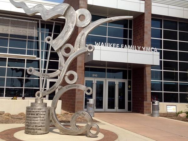 Waukee Family YMCA