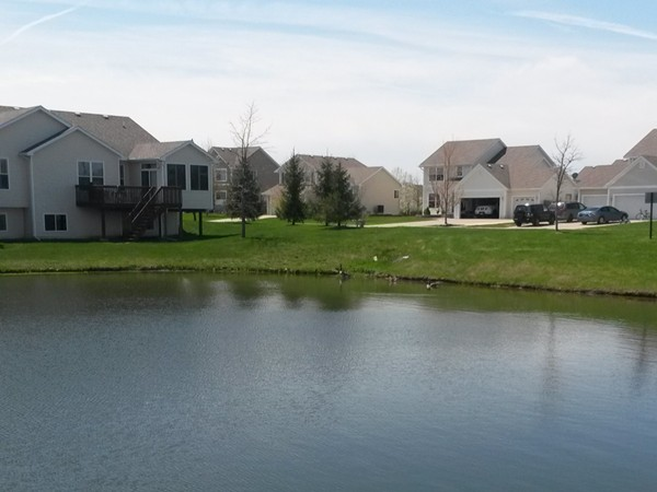 Willow Brook Townhomes