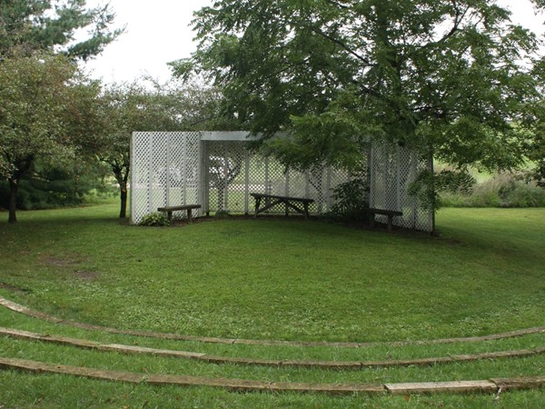 O.A.S.I.S.- Outdoor Alan Shepard Instructional Site