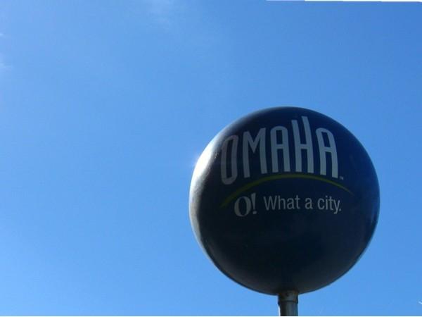 O! Omaha - What a city!