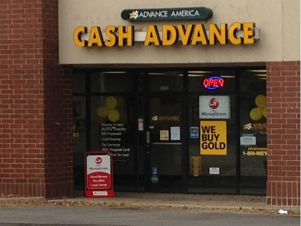 Cash advance places in chattanooga tn picture 2