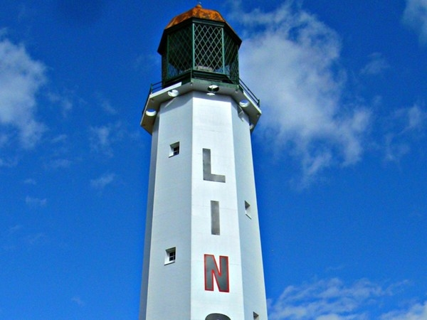 Linoma Beach Light House