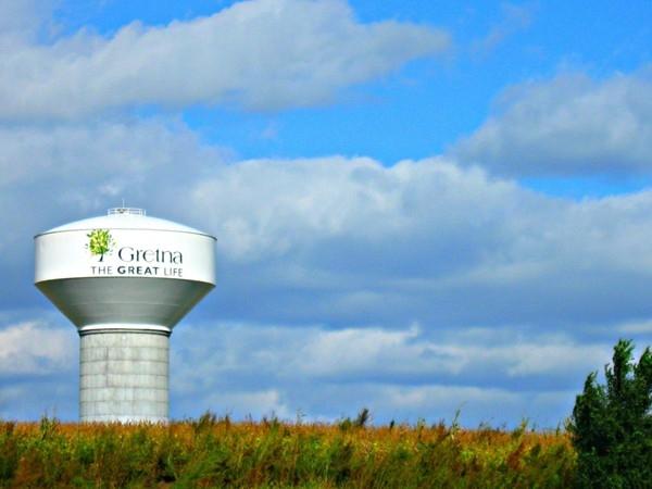 Gretna, Nebraska, the great life