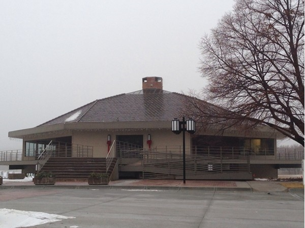 Regency Lake and Tennis Club Clubhouse