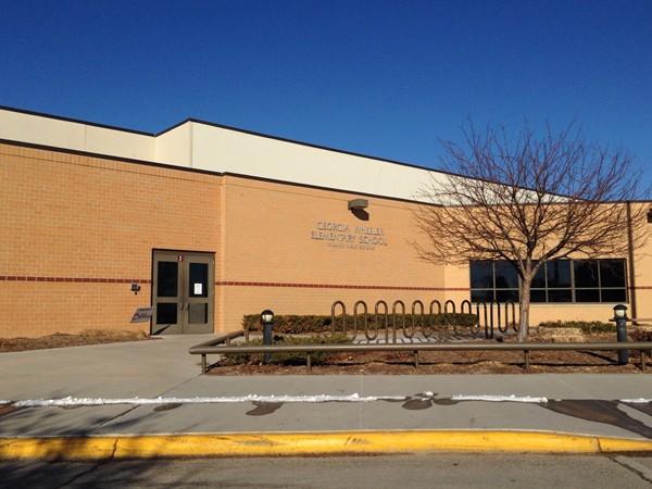 Wheeler Elementary School