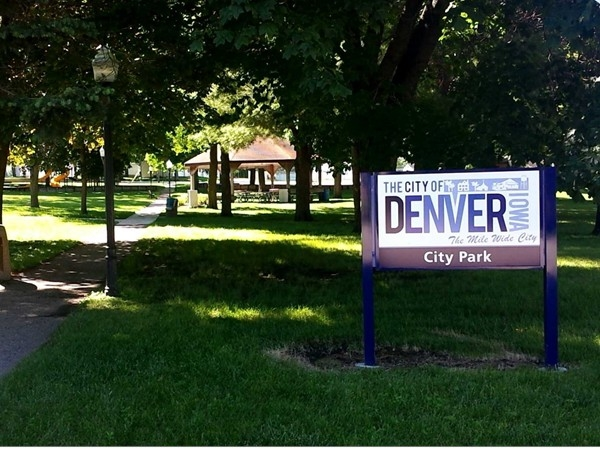Denver is home to multiple parks! Here is one of my favorites