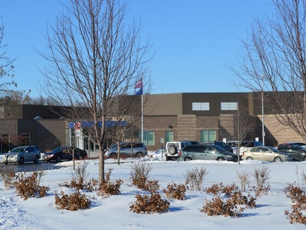 New Elkhorn Elementary School, located just inside of WBW 2, opened August 2014